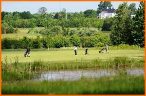 Ikast Tullamore Golf Club
